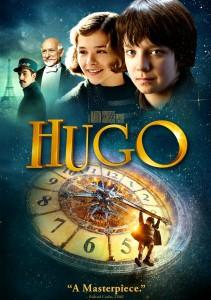 Hugo-филм-Premiere Pro