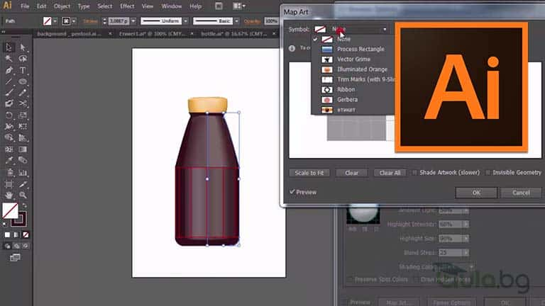 Кой използва Adobe Illustrator