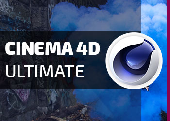 Cinema 4D Ultimate